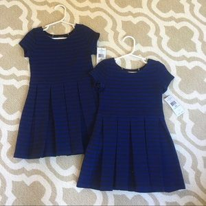 👯‍♀️ SISTER SET Ralph Lauren 3T and 4t dresses